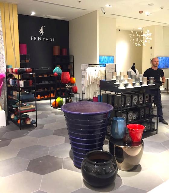 Fenyadi Robinsons Dubai