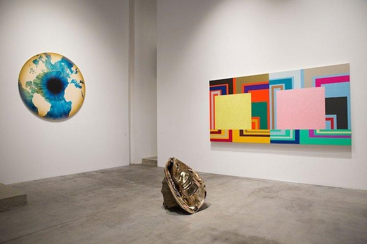 Notre sélection de galeries d'art incontournables à Dubai !