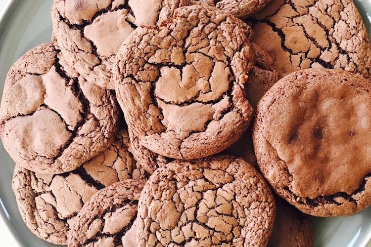 La recette des brookies tout chocolat !