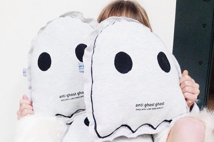 Psychologie  : « Fantômes dans la chambre d'enfants »