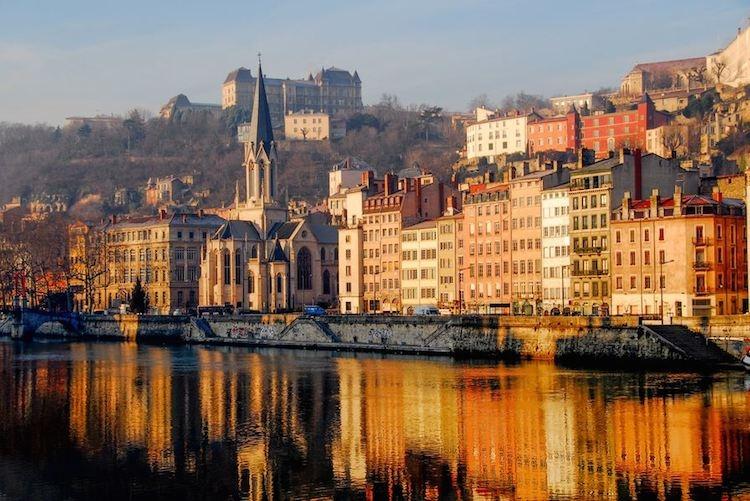 Vacances au pays : nos bonnes adresses à… Lyon !