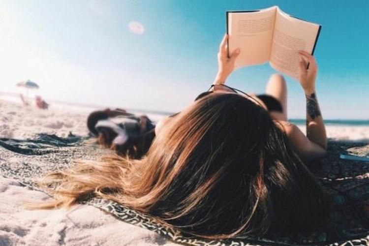 Notre sélection lectures en français de l'été !