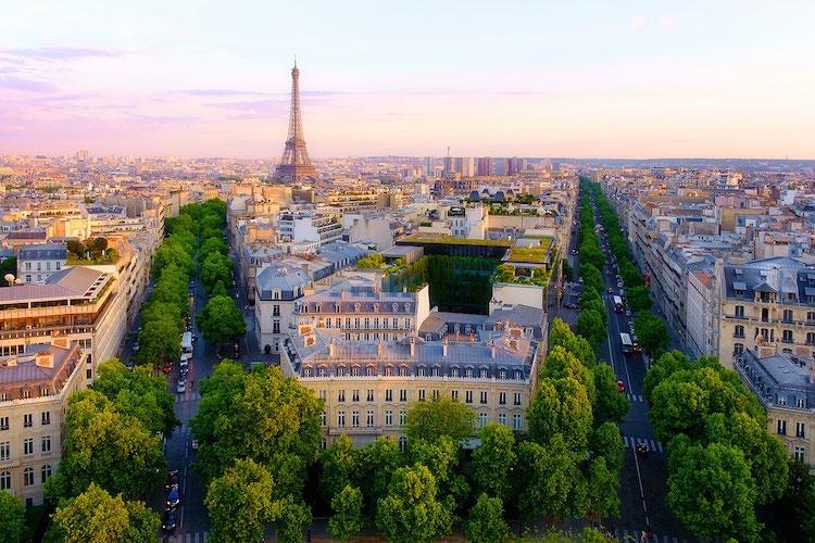 Vacances au pays : nos bonnes adresses à… Paris !