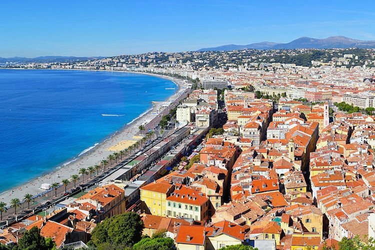Vacances au pays : nos bonnes adresses à… Nice !