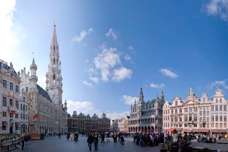 Vacances au pays : nos bonnes adresses à… Bruxelles !
