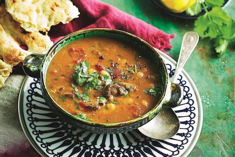 Spécial Ramadan : à vos recettes marocaines !