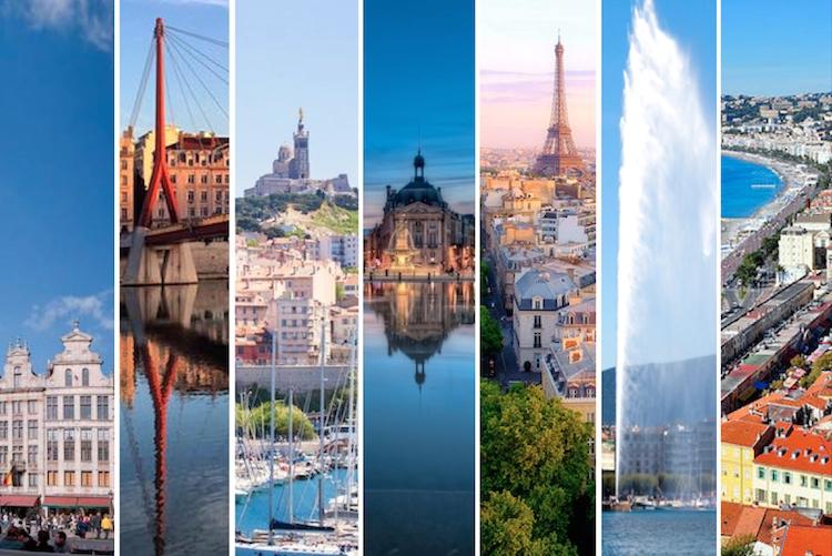Vacances au pays : 7 villes et nos bonnes adresses à découvrir !
