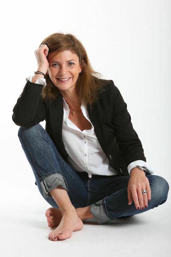 Davina Vernet