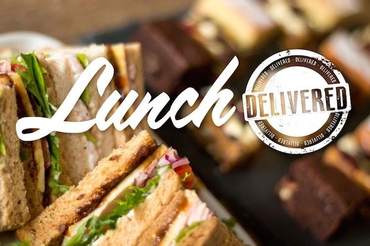 SOS Lunchboxpour enfant à Dubai !