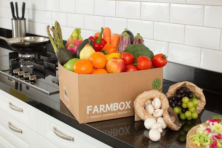Une rentrée vitaminée sans se ruiner avec les nouveautés Farmbox !