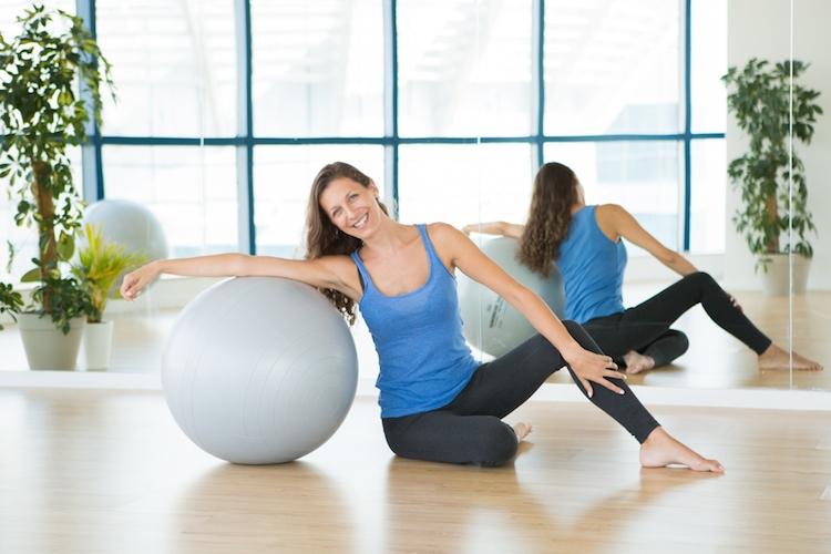 Les ateliers de pilates pré et post-natal : en pleine forme pendant et après la grossesse !