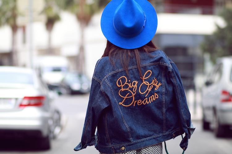La veste en jean, une pièce maîtresse de notre dressing !