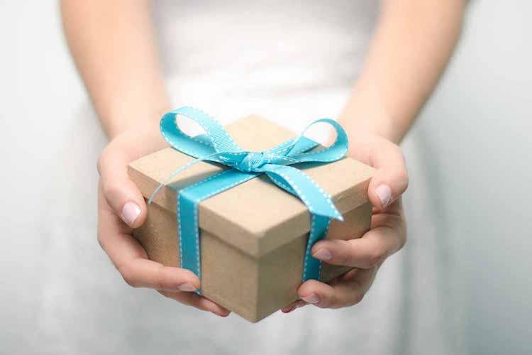 La liste cadeaux » from Dubai with love » des Dubaimadames !