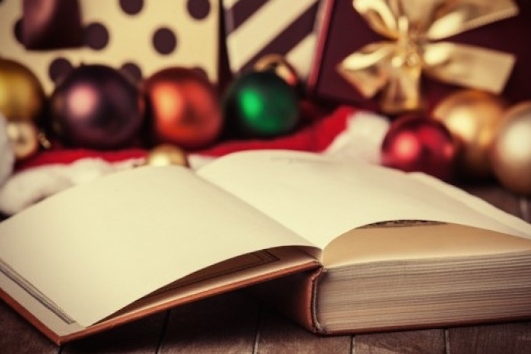 Noël : notre sélection de livres à mettre sous le sapin !