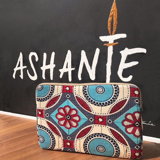 Ashante Design