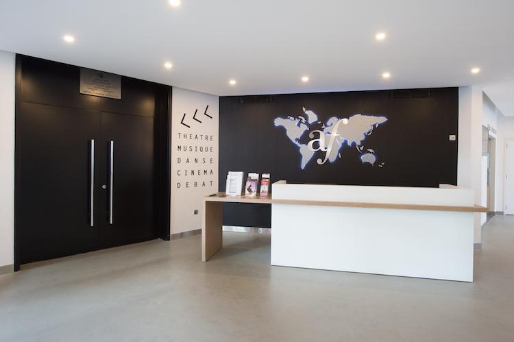 L'Alliance Française de Dubai :  nouveaux projets, nouveaux horizons !