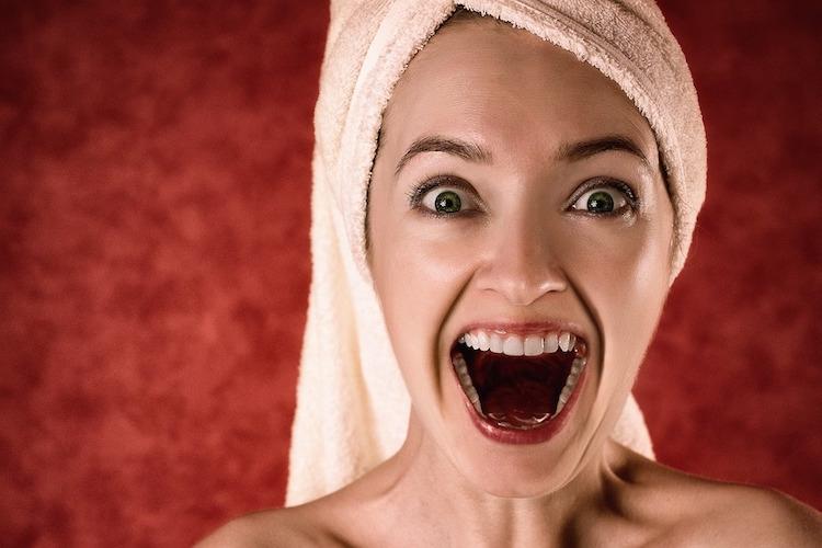 Visualisez votre sourire idéal en vidéo avec le « trial smile » !