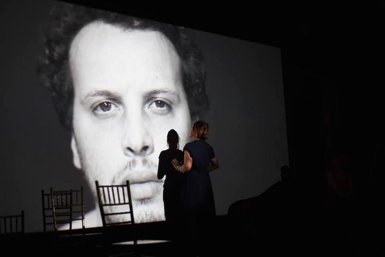 Théâtre : « L'Amour Fou », faites tomber les masques !