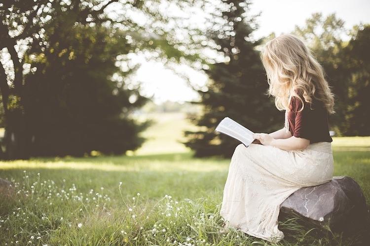 Lectures : un printemps féminin !