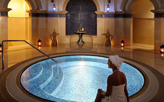 Oriental Hammam - Royal mirage