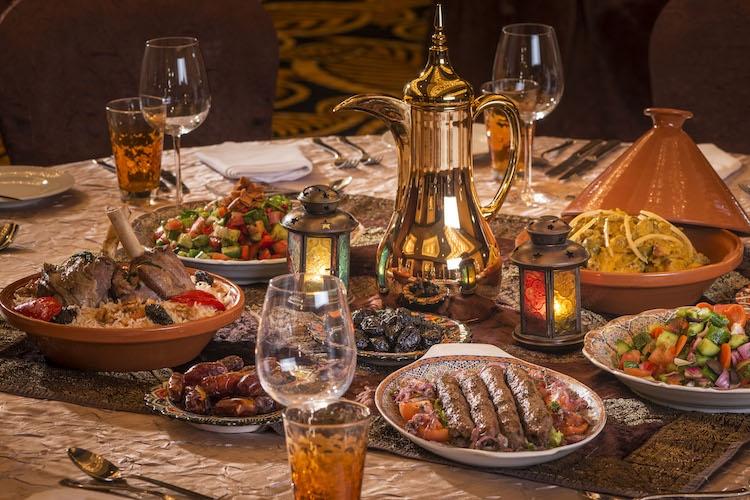 Spécial Ramadan : coup de cœur pour l'iftar du Sofitel JBR !