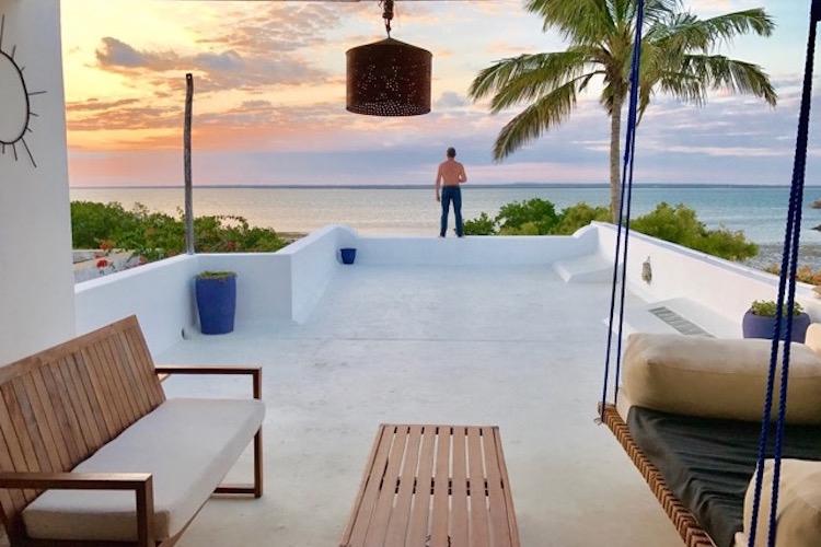 Monter une maison d'hôtes à l'autre bout du monde: Vous en rêvez? Ils l'ont fait!