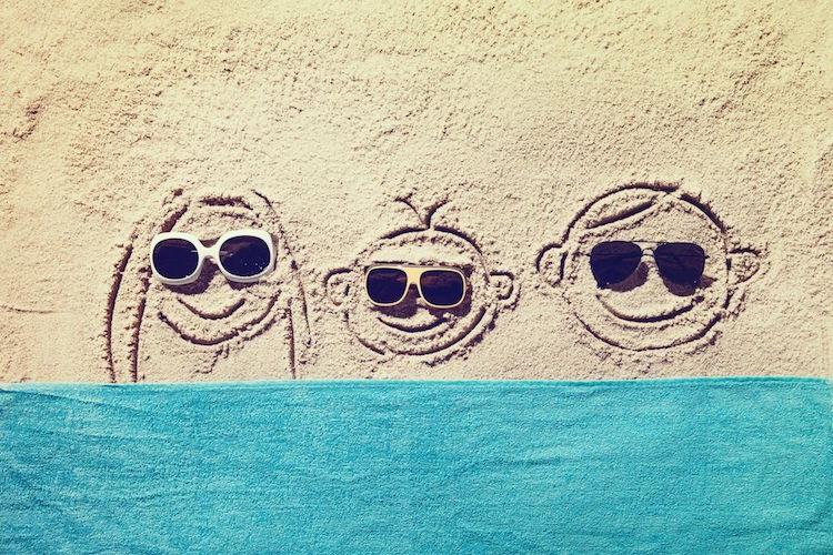 Summer is coming : les activités de l'été à Dubai !
