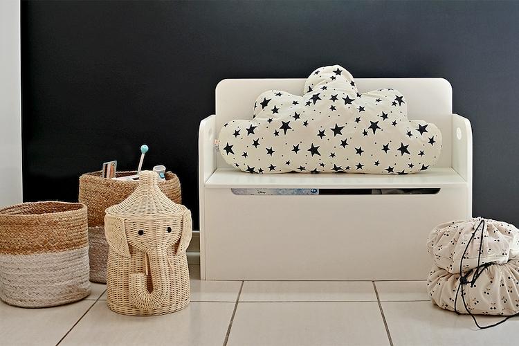 Maison d'expat : inspiration déco chambre d'enfants avec… Olivia Corsi !