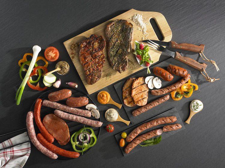 My butcher : votre boucher de quartier… à Dubai !