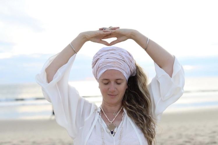 Yoga : Guru Jagat à Dubai du 28 au 30 octobre à Life n'One !