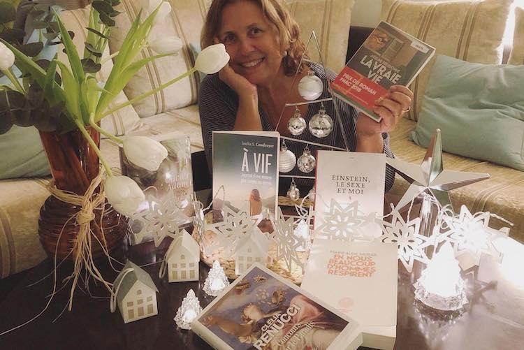 Ma liste de Noël : des lectures à mettre sous le sapin pour toute la famille !