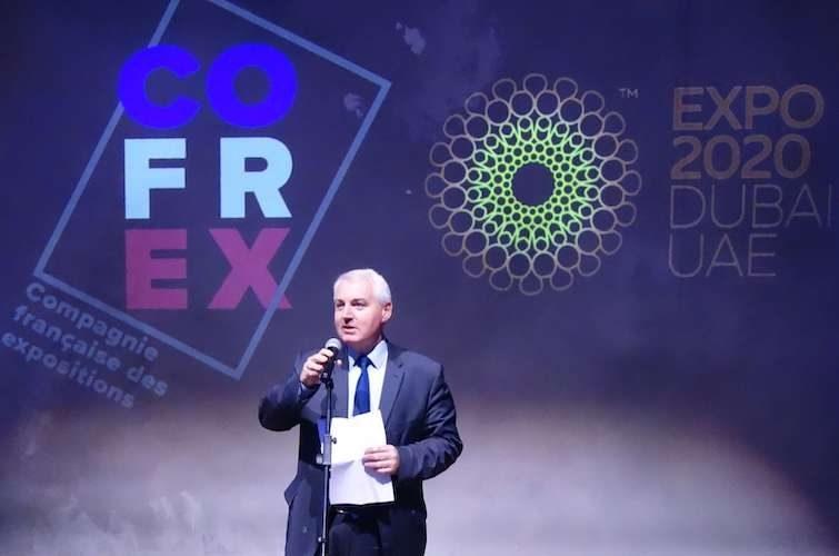 Cofrex Expo 2020