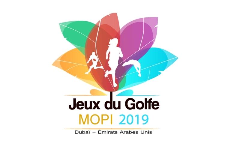 Jeux du Golfe 2019 : 16 pays au rendez-vous !