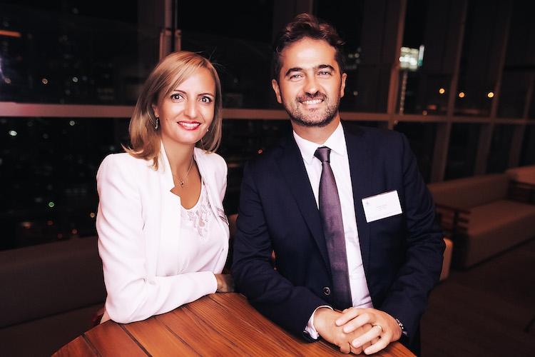 French Business Council Dubai & Northern Emirates : nouvelle année, nouveau Comex… et grands défis !