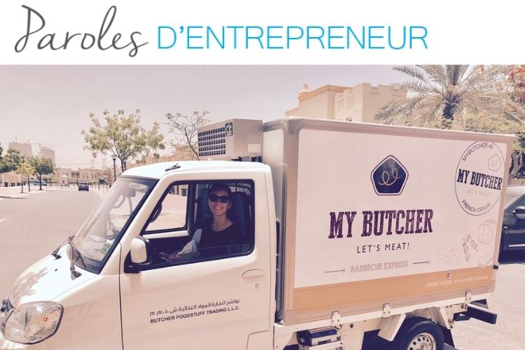 Paroles d'entrepreneur : la parole à… Noëmie Mousseau !