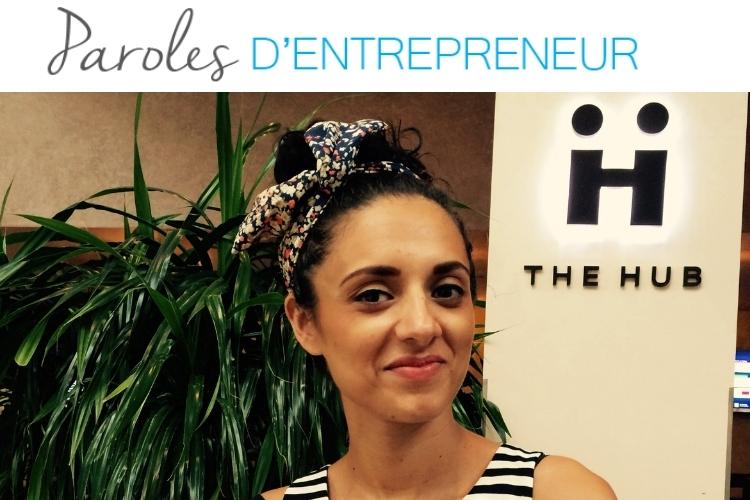 Parole d'entrepreneur : la parole à… Ayla Masson !