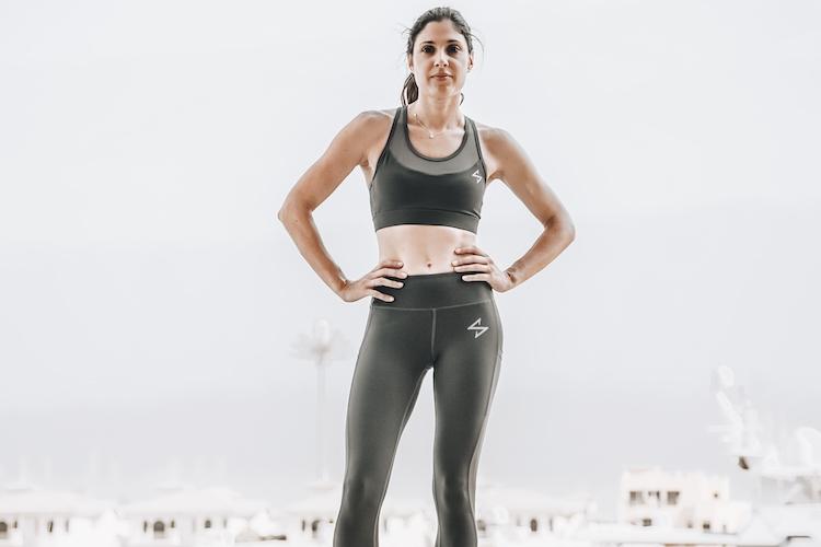 Mode sport : notre sélection à Dubai !