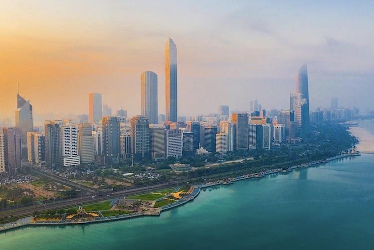 À la découverte des Émirats : les incontournables à visiter à Abu Dhabi !