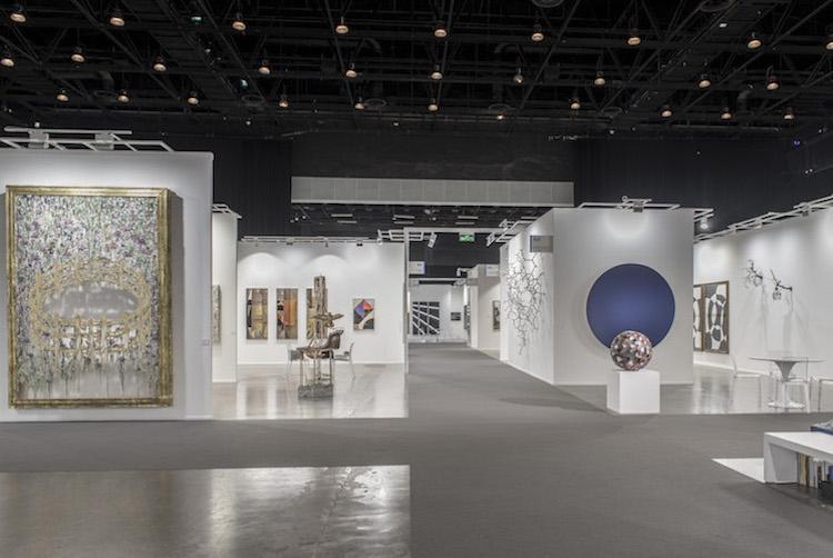 Dubai Art Season : que voir à Art Dubai et dans les autres événements artistiques de la ville ?