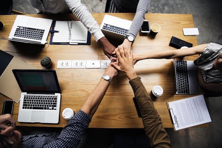 Business : 3 outils pour collaborer avec ses équipes et ses partenaires !