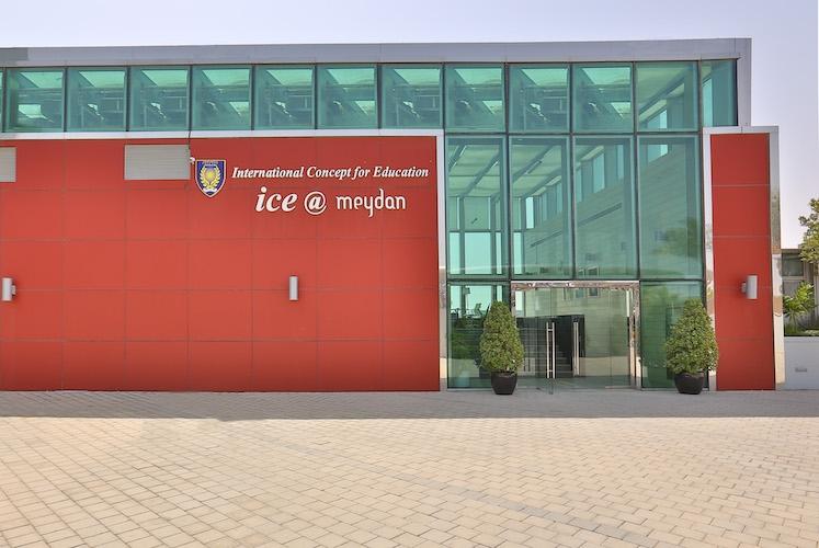 International Concept for Education (ICE): une école hybride centrée sur le multilinguisme