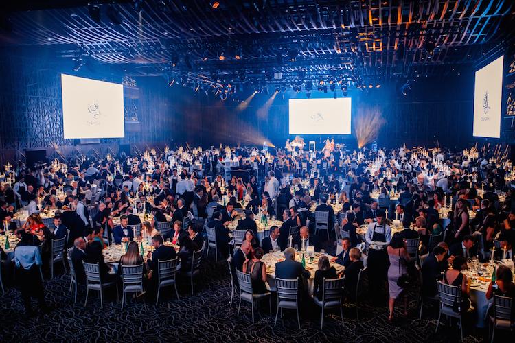 Un gala 2019 tout en lumière(s) pour le French Business Council!