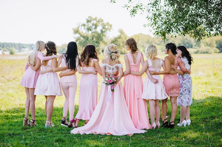 Notre sélection mode : robes pour un mariage à Dubai !
