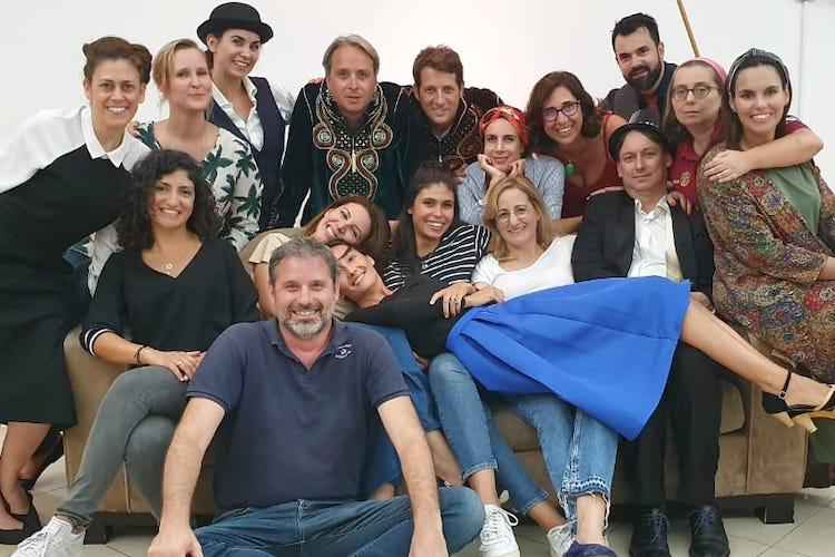 Faire du théâtre en français à Dubai : Festival «Tous en scène 2019» !