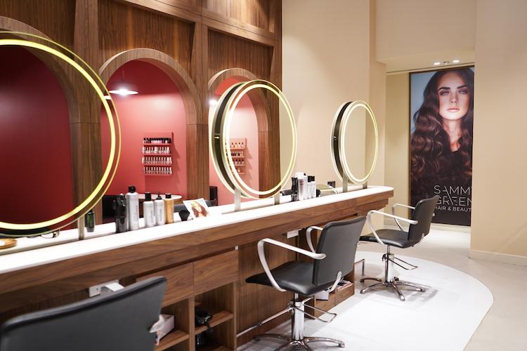 Sammy Green : la nouvelle adresse coiffure à Dubai !