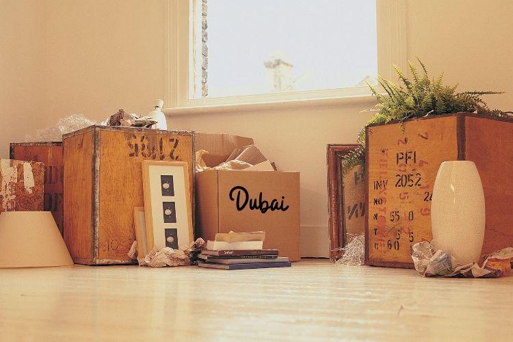 Nos conseils pour réussir votre emménagement à Dubai !