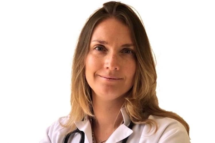 "MEET THE ""FRENCH"" DOCTORS : Dr Fella Sadi, gynécologue obstétricienne à Dubai !"