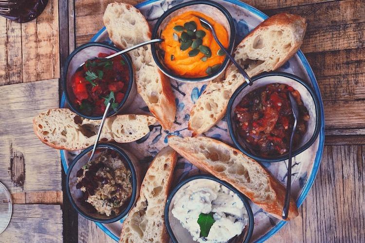 Restaurants à Dubai : les bonnes adresses recommandées par chaque nationalité!