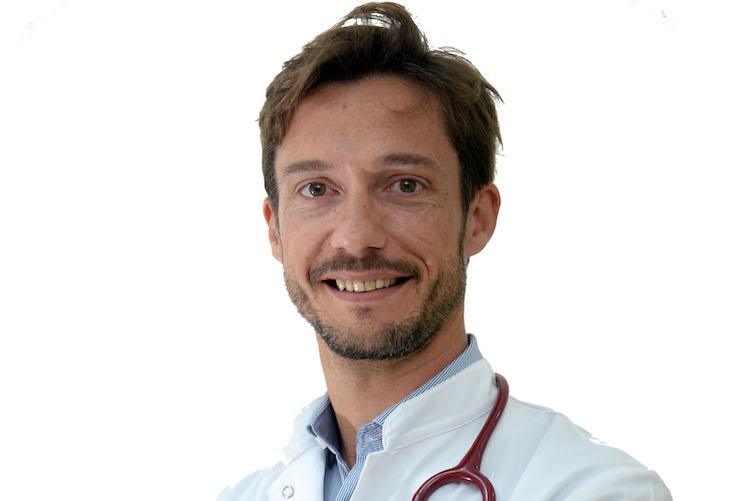 """MEET THE """"FRENCH"""" DOCTORS : Dr Wilfried Bouvais, médecin généraliste à Dubai !"""