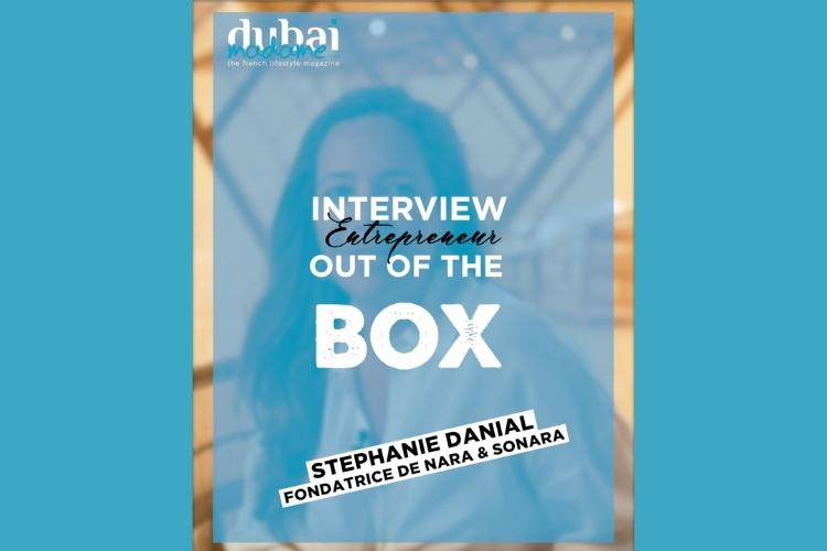 Les Interviews Vidéos « Out of the Box » Entrepreneur